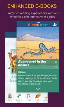 Scripture Union books apk screenshot