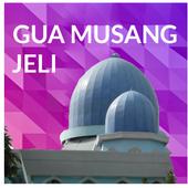 Gua Musang Prayer Times icon