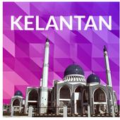 Kelantan Prayer Times icon