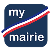 mymairie Application Mobile icon