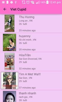 Viet Dating poster