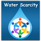 Water Scarcity Platform icon