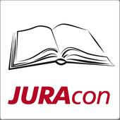 JURAcon Jahrbuch icon