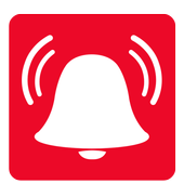 Alerts App icon