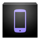 Example for Android Beam icon