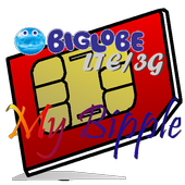 MyBippleLTE icon