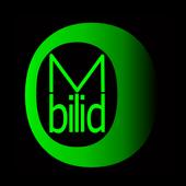 Mobilid ERP - CRM data client icon