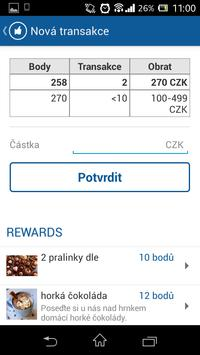 Zenefit merchant app apk screenshot