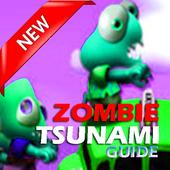 Jump Guide ZOMBIE Tsunami icon