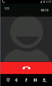 USSD Code Dialler apk screenshot