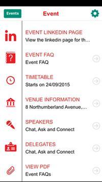 Worldpay - Events apk screenshot