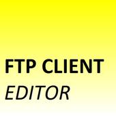 FTP client icon
