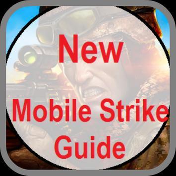 New Mobile Strike Guide apk screenshot