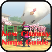 New Clumsy Ninja Guide icon