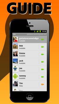 Free Dating Chat & Meet Tips apk screenshot