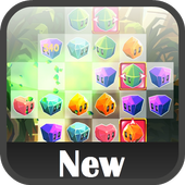 New Jungle Cubes Guide icon