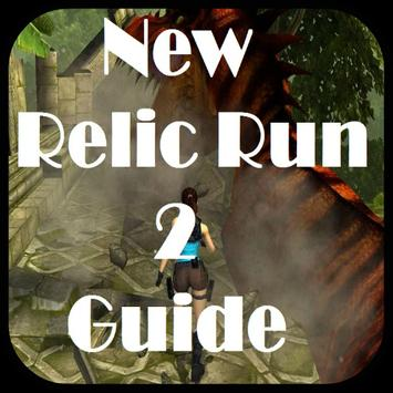 New Relic Run 2 Guide poster