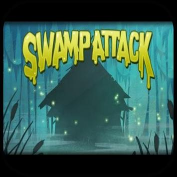 New Swamp Attack Guide poster