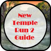 New Temple Run 2 Guide icon