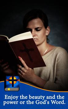 New King James Bible App free apk screenshot