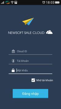 Newsoft Sales Cloud poster