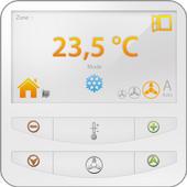LIZ remote control icon