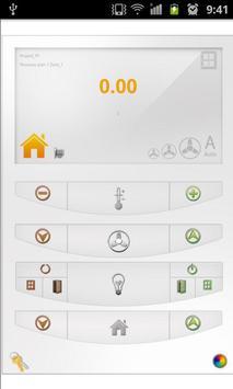 LIZ remote control apk screenshot