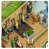New Virtual Families 2 Tips icon