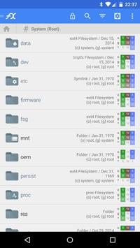 File Explorer (Root Add-On) poster