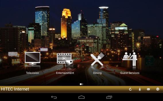 NextGen TV apk screenshot