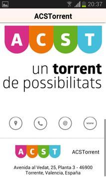 ACS Torrent apk screenshot
