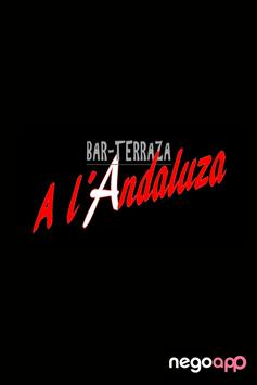 A l'Andaluza poster