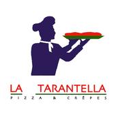 LA TARANTELLA - Pizza & Crepes icon