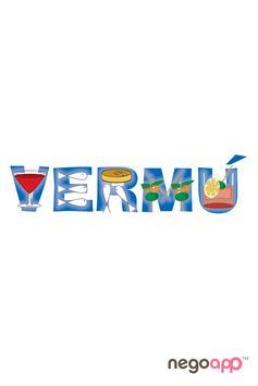 Vermú poster