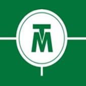 Molina Tours - Conductor icon