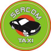 Sercom - Conductor icon