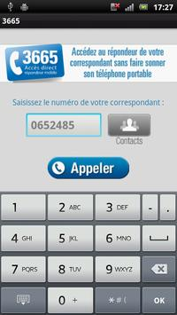 3665 repondeur portable apk screenshot