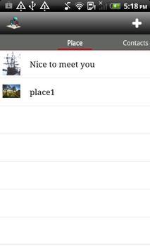 Phone Tracker-IM Map Nav. LE apk screenshot