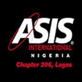 ASIS 206 Lagos icon
