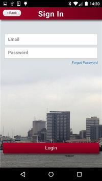 ASIS 206 Lagos apk screenshot