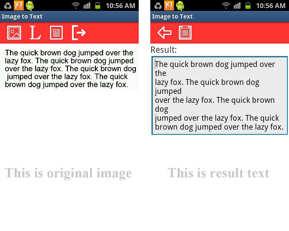 Image To Text APK Download - Free Tools APP for Android ...