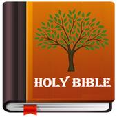 Holy Bible: Catholic Edition icon