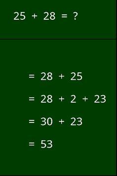 Math2 apk screenshot