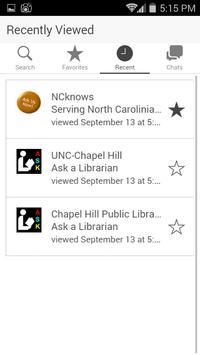 Ask a Librarian apk screenshot