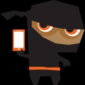 TextNinja icon
