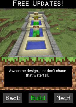 MineBlu: Exterior Pack apk screenshot