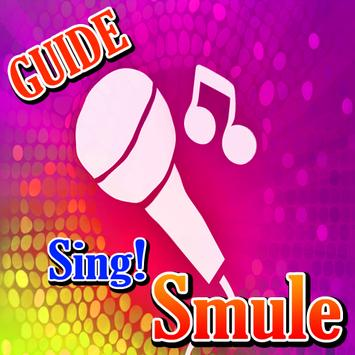 Guide Sing Smule apk screenshot