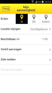TimEnterprise apk screenshot