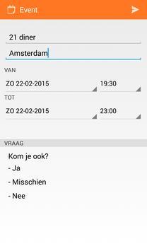 Chatstat apk screenshot