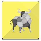Metaalkracht Oss icon